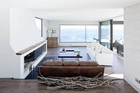 Casa Bonita Home Decor Gorgeous Minimalist Home Overlooking The Ocean In Chile