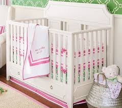 Pottery Barn Crib Mattress Reviews Pottery Barn Regency Crib Reviews Best Cribs On Weespring