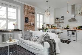 Small Apartment Design Loft Small Apartment Decorating Ideas - One room apartment design ideas