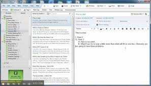 formatting sermon notes for olive tree youtube