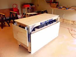 Make Wooden Garage Cabinets by Diy Garage Cabinets Ideas Best Home Decor