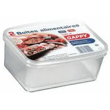 boites de rangement cuisine boîtes de rangement et bocaux pour la cuisine la foir fouille