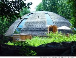 cool house for sale cool and unusual homes for sale flying saucer 1 cnnmoney