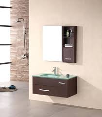 Oil Rubbed Bronze Bathroom Mirror by Vanities Murcia 60 Wall Mounted Vanity Drawer Unit Wall Mounted