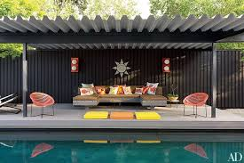 Patio Seating Ideas 25 Creative Outdoor Seating Ideas Photos Architectural Digest
