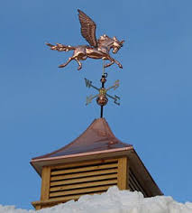 Cupola Size Rule Of Thumb Weathervanes And Cupolas Chronicle Forums