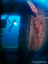 Florida Shipwrecks Map Dive Plan For The Oriskany Shipwreck Scuba Diving