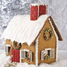 pattern for large gingerbread house 12 gingerbread house designs free patterns ideas tipnut com
