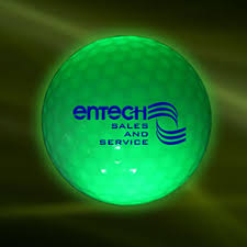 light up golf balls custom printed light up fun and sports nitepromos com