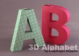printable 3d letters pictures to pin on pinterest pinsdaddy