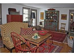 primitive decorated homes 101 best prim living rooms images on pinterest prim decor