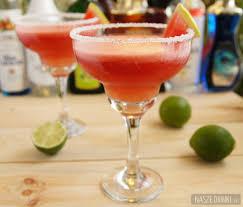 watermelon margarita margarita arbuzowa watermelon margarita nasze drinki