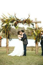 wedding arches hobby lobby burlap wedding arch rustic backyard wedding burlap wedding or