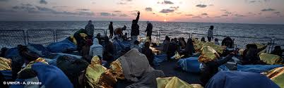 Challenge Unsafe Unsafe Mixed Migration By Sea An Ongoing Humanitarian Challenge