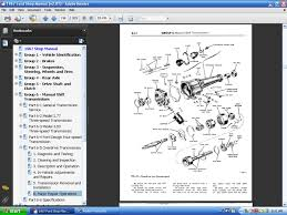 1967 mustang restoration guide fordmanuals com 1967 falcon mustang shop manual ebook