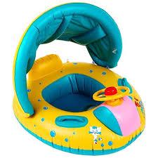 siège de bain pour bébé baby float siege de bain piscine gonflable pour enfant siège de bain