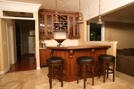 Diy Home Bar by Custom Home Bars Design Line Kitchens In Sea Girt Nj
