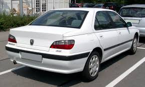 peugeot models by year peugeot 406 wikipedia