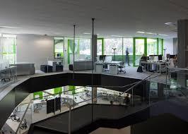 jakob macfarlane adds green skin to euronews headquarters