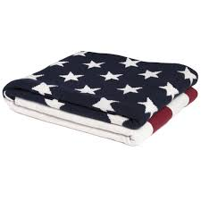 American Flag Specs American Flag Throw Recycled Blankets Rustic Patriotism U2013 In2green