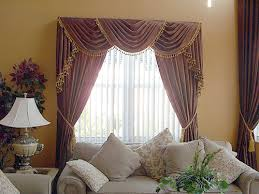 Curtains And Valances Curtains And Valances And Windows Blinds Miami Draperies