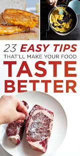 trucs et astuces cuisine de chef 23 tips that ll trick others into thinking you re a chef truc