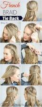 ideas about cool easy hairstyles for medium length cute