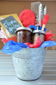 grilling gift basket sweet and smoky bbq rub plus s day grilling gift