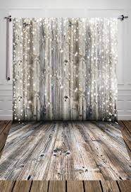 backdrops for sale sale huayi vintage twinkling grey wood christmas photography photo