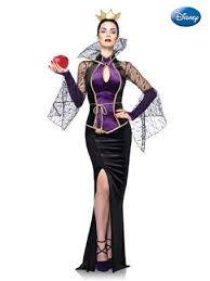 Queen Ravenna Halloween Costume Women U0027s Snow White Evil Queen Disney Costume Fairytale