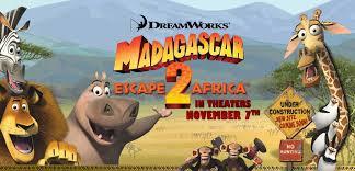 madagascar escape 2 africa u0027 u2013 wow live