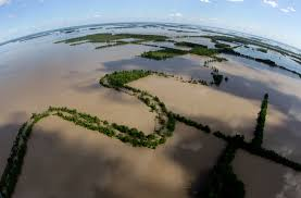 Mississippi rivers images Mississippi river flooding photos the big picture jpg