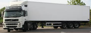 volvo trailer truck file volvo fm14 globetrotter tractor with refrigerated trailer jpg