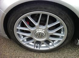 vwvortex com 337 bbs wheels painted reflex silver