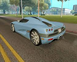 light blue koenigsegg ikey07 homepage
