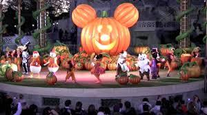 Disney U0027s Halloween Festival In Paris Disney Parks Blog by 100 Disneyland In Halloween Disneyland Secret 7 The