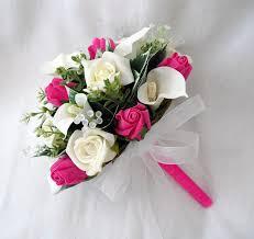 fall flowers for wedding wedding flowers silk wedding flower for fall