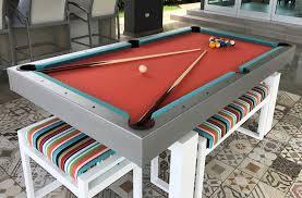 life size pool table dining pool table combo blatt billiards pool tables