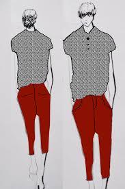 men u0027s fashion illustration figurative pinterest fashion
