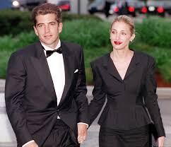 the immaculate style of carolyn bessette kennedy carolyn