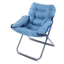 si e de pliable souple escamotable paresseux canapé unique inclinable chaise doux