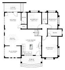 floor plan for small house modern home design plans home design plans style modern home designs