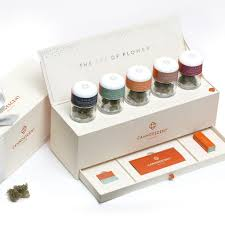 gift sets haute box 8 must gift sets leafly