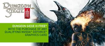 dungeon siege free dungeon siege iii bundle nvidia