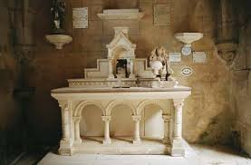 altar table for sale marble church altars for sale google search short columns with