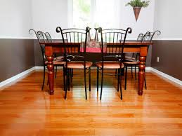Solid Wood Or Laminate Flooring How To Install Prefinished Solid Hardwood Flooring How Tos Diy