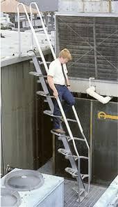 Alternate Tread Stairs Design Lapeyre Stairs Alternating Tread Steel Stairs