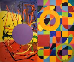 Gordon Light Dana Gordon New Painting Sideshow Gallery Painters U0027 Table
