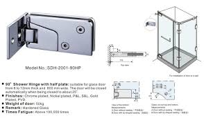 door hinges 37 awesome shower door hinges image inspirations