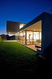 architecture contemporary concrete house design architecture